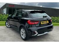 2020 Audi A1 citycarver 30 TFSI 116 PS S tronic Auto Hatchback Petrol Automati