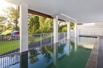 One Bedroom available in KELVIN GROVE (All Bills included) Kelvin Grove Brisbane North West Preview