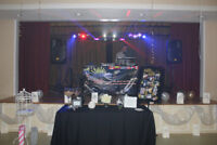 DJ. Great Prices Woodstock>>Lights, Sound and Photos included