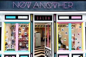 *MODEL REQUIRED* Colour for £15 at 'Not Another Salon' - Shoreditch, Brick Lane
