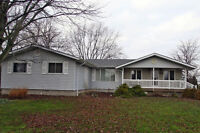 5772 CONCESSION 5 N - OPEN HOUSE SUNDAY FEB. 14 2:00-4:00