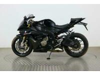 2012 62 BMW S1000RR - PART EX YOUR BIKE