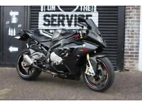 BMW S1000RR GREY/BLACK R1 GSXR CBR 1000