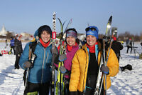 Looking for Committee members for Cross Country Ski Event