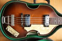 Hofner 500/1 Beatles Bass 1965