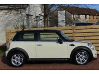 2011 MINI Hatch 1.6 Cooper 3dr