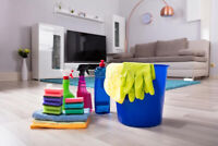 Rated/Reviewed Cleaners in Oakville - $25/hr Only!