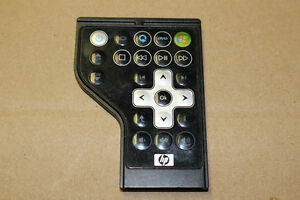 GENUINE HP Pavilion DV- Series Remote Control