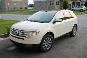 2008 Ford Edge Limited VUS