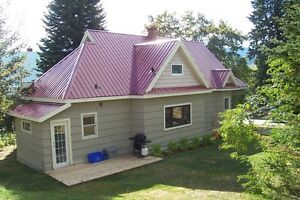Rossland Character Home for Sale