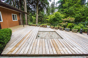 $5100(ORCA_REF#1060H)Modern 4 bedrooms/ 3 bathroom at British Pr North Shore Greater Vancouver Area image 2