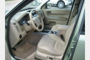 2008 Ford Escape XLT 4x4 Regina Regina Area image 9