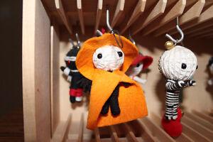 Watchover-style Voodoo Doll (Kids) Collection Oakville / Halton Region Toronto (GTA) image 10