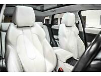 2014 Land Rover Range Rover Evoque 2.2 SD4 Pure Tech AWD 5dr SUV Diesel Manual
