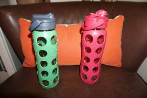 Life Factory water bottles - 2