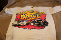 MOPAR PROSTOCK SHIRTS FROM THE 90S  NEW IN PACKAGES