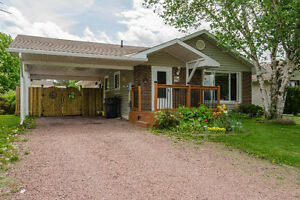 WOW 3+1 BED 2 BATH HOME FOR UNDER 200K