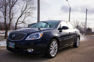 2015 Buick Verano FRESH SAFETY