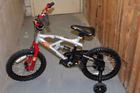 Brand New High Quality Dual suspension kids bike