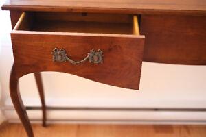 Table console Mariette Clermont