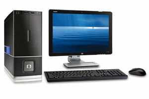 FALL SALE ON HP IBM DELL DESKTOP COMPUTERS