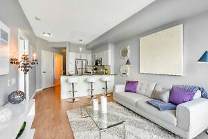 Downtown Waterfront 1 bedroom condo $339k! Priced to sell!