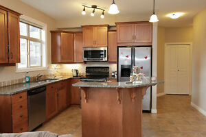 Gorgeous 2 Bedroom Condo- Available May 1, 2017