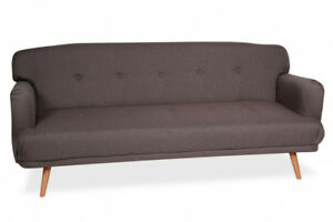 Grey Sofa Bed for only $520