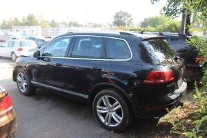 2012 Volkswagen Touareg HIGHLINE JUST IN FOR SALE @ PIC N SAVE!