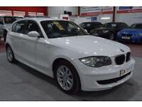 2008 54 BMW 1 SERIES 2.0 118D ES 5D 141 BHP DIESEL