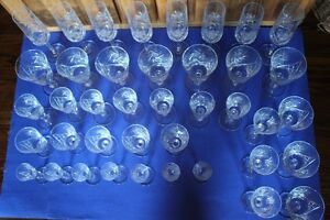 40 Pieces PinWheel Glasses (VIEW OTHER ADS)
