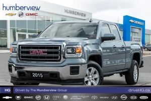 2015 GMC Sierra 1500 SLE COMPASS|BACK UP CAM|BLUETOOTH