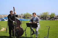 Celebrate with Live Music at your Wedding -Instrumental Duo