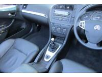 2009 Saab 9-3 1.9 TiD Vector Sport 2dr