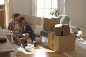 Moving and need storage space ?