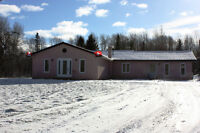 Belledune NB, HOUSE FOR SALE
