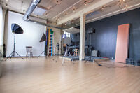 Photography Loft!!! Low Cost Photography Loft in Toronto!