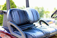 Seat Upholstery Stapler