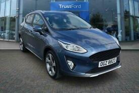 image for 2019 Ford Fiesta 1.0 EcoBoost Active 1 Navigation 5dr - BLUETOOTH, TOUCHSCREEN D
