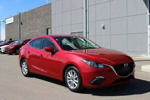 2015 Mazda Mazda3 GS  $113.85 B/W, Super low KM, Heated seats