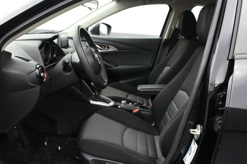 Image 12 Voiture American used Mazda CX-3 2017