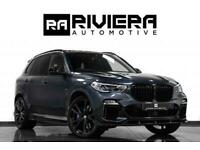 2019 19 BMW X5 3.0 M50D 5D 395 BHP DIESEL