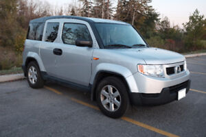 2010 Honda Element EX SUV, Crossover *MINT* Only 62,000km*