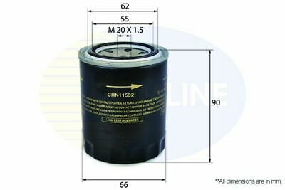 Comline Fuel Filter EFF311D GENUINE BRAND NEW