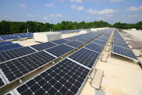 SOLAR SYSTEMS - AGRICULTURE, COMMERCIAL, BUSINESS - CUT HYDRO