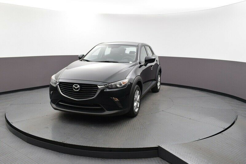Image 9 Voiture American used Mazda CX-3 2017