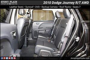 2010 Dodge Journey R/T Edmonton Edmonton Area image 13
