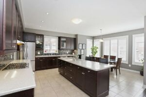 4 Bed, 4 Bath Detached - Open House This Sunday