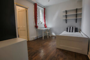 Stunning Summer Sublet - Concordia and McGill Downtown Apartment