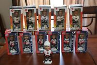 Hockey Bobbleheads for sale 2002 Olympics USA and Canada